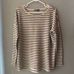 Vince cashmere wool sweater sz small